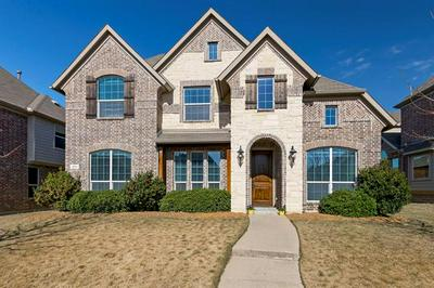 1054 FOSSIL LAKE DR, Frisco, TX 75036 - Photo 1