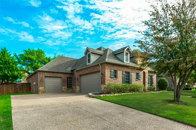 1216 SUNDOWN DR, FLOWER MOUND, TX 75028 - Photo 2