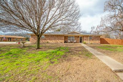 1200 FRIONA ST, BOWIE, TX 76230 - Photo 1