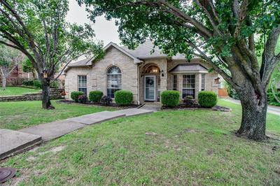 1715 CRESTHILL DR, Rockwall, TX 75087 - Photo 2