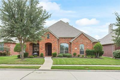 4304 MEADOWVIEW LN, Sachse, TX 75048 - Photo 1