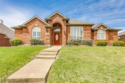 3429 BLUEGRASS DR, PLANO, TX 75074 - Photo 1