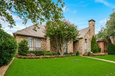 5931 BONNARD DR, Dallas, TX 75230 - Photo 2