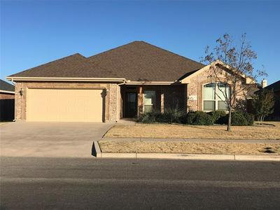 4717 BIG BEND TRL, Abilene, TX 79602 - Photo 1