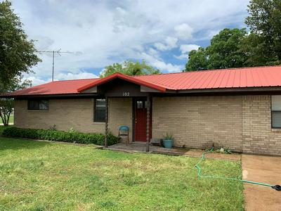102 S 4TH ST, Mabank, TX 75147 - Photo 1