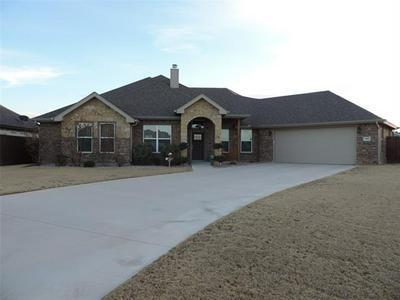 6909 TRADITION DR, Abilene, TX 79606 - Photo 1