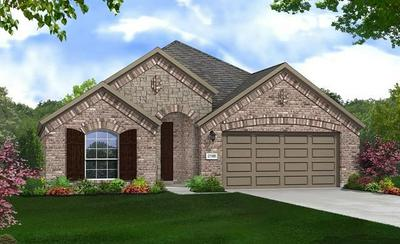 1577 WYLER DR, Forney, TX 75126 - Photo 1