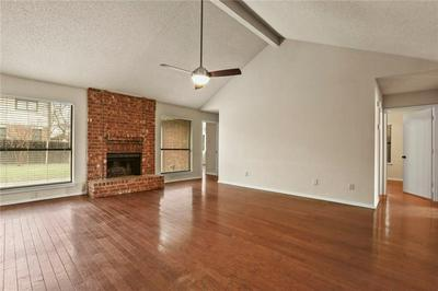 5033 COKER DR, FLOWER MOUND, TX 75028 - Photo 2
