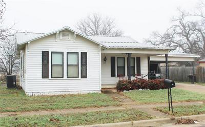 775 W TARLETON ST, STEPHENVILLE, TX 76401 - Photo 1