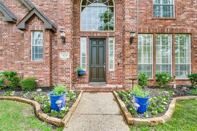 424 BEACON HILL DR, COPPELL, TX 75019 - Photo 2