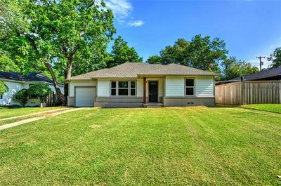 1005 W BROCKETT ST, Sherman, TX 75092 - Photo 1