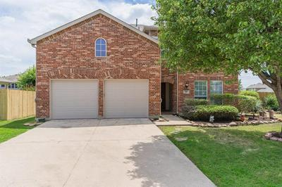 121 E FORESTWOOD DR, Forney, TX 75126 - Photo 1