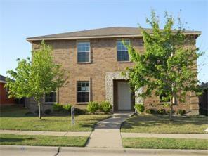 1934 TULIA ST, LANCASTER, TX 75146 - Photo 1