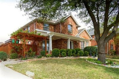 2911 NEWPORT DR, ROCKWALL, TX 75032 - Photo 2