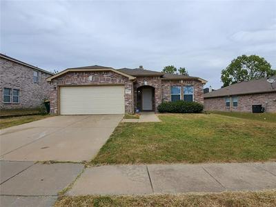 1417 ATKINS ST, Cedar Hill, TX 75104 - Photo 1