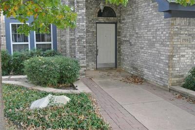 1709 SMITH DR, Abilene, TX 79601 - Photo 1