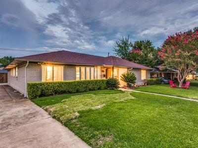 6257 E UNIVERSITY BLVD, Dallas, TX 75214 - Photo 2