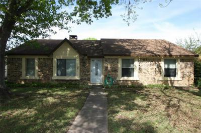 1834 SAGE DR, GARLAND, TX 75040 - Photo 1