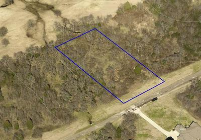 LOT 49 TURNBERRY LANE, Corsicana, TX 75110 - Photo 1
