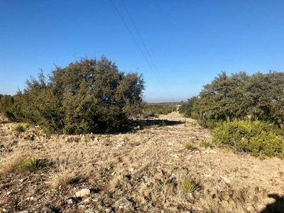0000 COUNTY ROAD 300, ELDORADO, TX 76936 - Photo 1