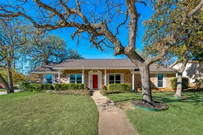 1317 WADE DR, Bedford, TX 76022 - Photo 1