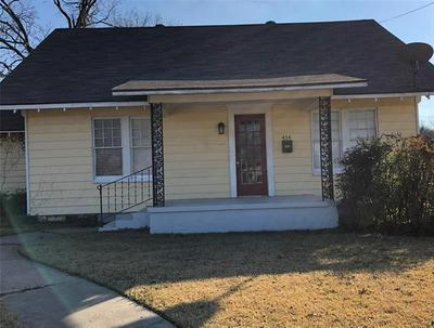414 W MAIN ST, Whitesboro, TX 76273 - Photo 2