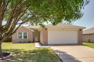 1310 WENATCHEE DR, Krum, TX 76249 - Photo 1