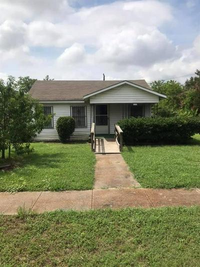 122 CHAPMAN ST, Hutchins, TX 75141 - Photo 1