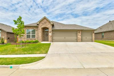 2552 WEATHERFORD HEIGHTS DR, Weatherford, TX 76087 - Photo 1