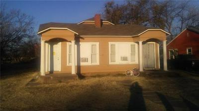 874 CEDAR ST, Abilene, TX 79601 - Photo 1