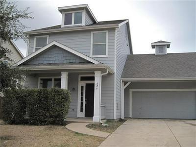 826 GREENE WAY, Wylie, TX 75098 - Photo 1
