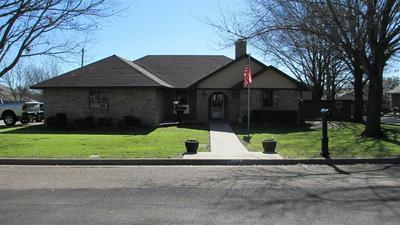 412 KAY ST, HILLSBORO, TX 76645 - Photo 1