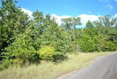 0 ELM DRIVE, Jewett, TX 75846 - Photo 1