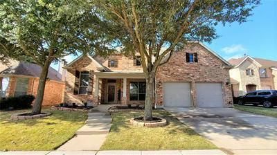 2672 BRIDGEWATER DR, Grand Prairie, TX 75054 - Photo 1
