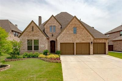 1064 HIGHPOINT WAY, Roanoke, TX 76262 - Photo 1