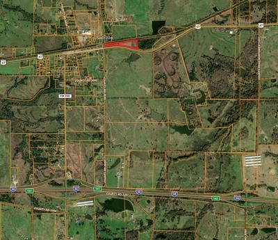 000 E HWY 67, Saltillo, TX 75478 - Photo 1