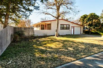3125 OVER ST, Abilene, TX 79605 - Photo 2