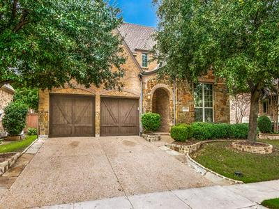 8208 STRATHMILL DR, The Colony, TX 75056 - Photo 2
