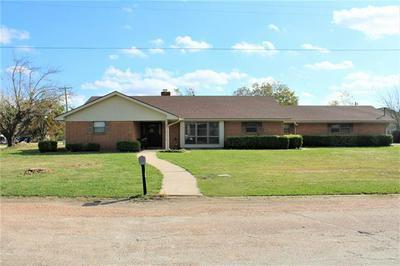 504 E MONROE ST, Itasca, TX 76055 - Photo 1