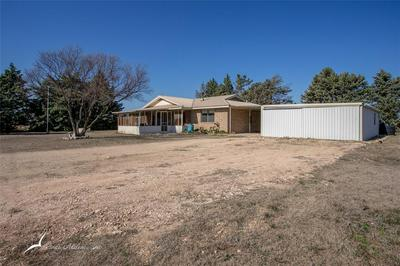 226 COUNTY ROAD 226, Wingate, TX 79566 - Photo 2