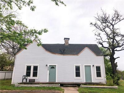 406 E MAIN ST, HAMILTON, TX 76531 - Photo 2