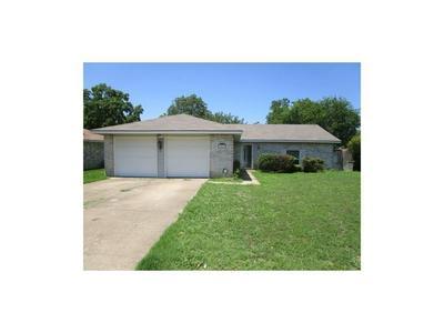 1523 HILLWOOD DR, MESQUITE, TX 75149 - Photo 1