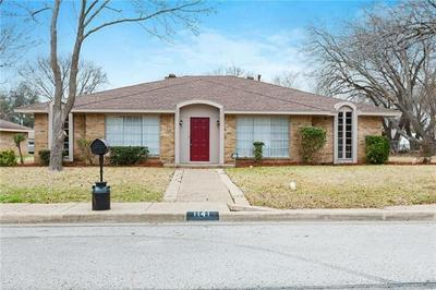 1141 SHADYWOOD LN, DeSoto, TX 75115 - Photo 1