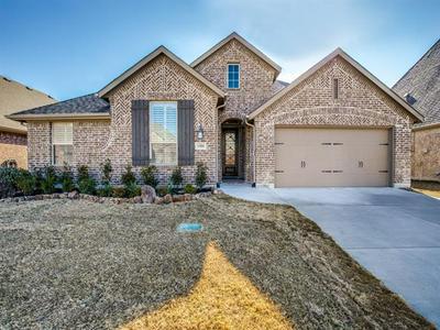 1304 BIDEFORD WAY, Forney, TX 75126 - Photo 1