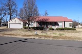 803 HICKORY ST, Honey Grove, TX 75446 - Photo 1