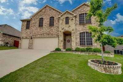 1509 CANYON CREEK RD, Wylie, TX 75098 - Photo 1
