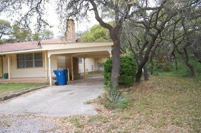 8037 COUNTY ROAD 604, Brownwood, TX 76801 - Photo 2