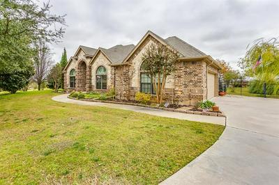 4664 LADIGO LN, Fort Worth, TX 76126 - Photo 2