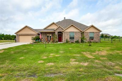 941 LESTER BURT RD, Farmersville, TX 75442 - Photo 1
