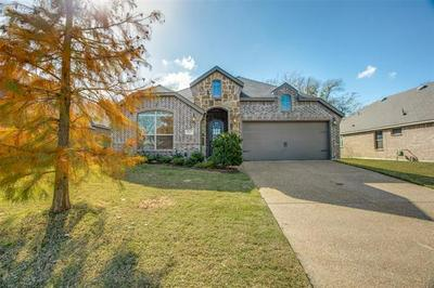 3117 MARBLE FALLS DR, Forney, TX 75126 - Photo 1
